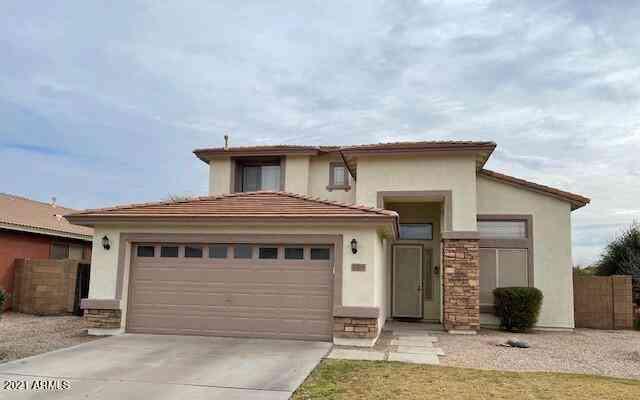 2701 N 116TH Drive, Avondale, AZ, 85392,
