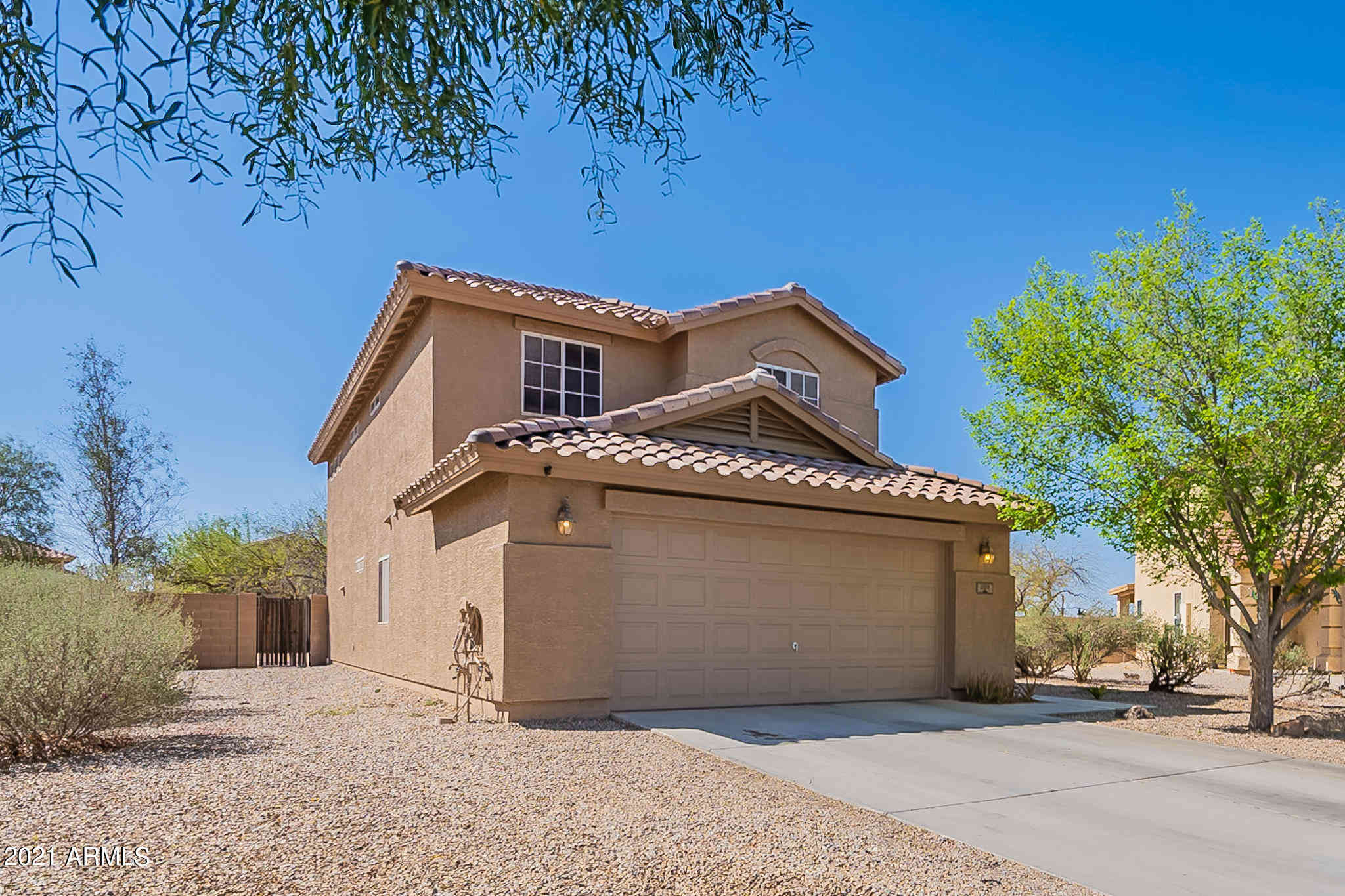 200 S 15TH Street, Coolidge, AZ, 85128,