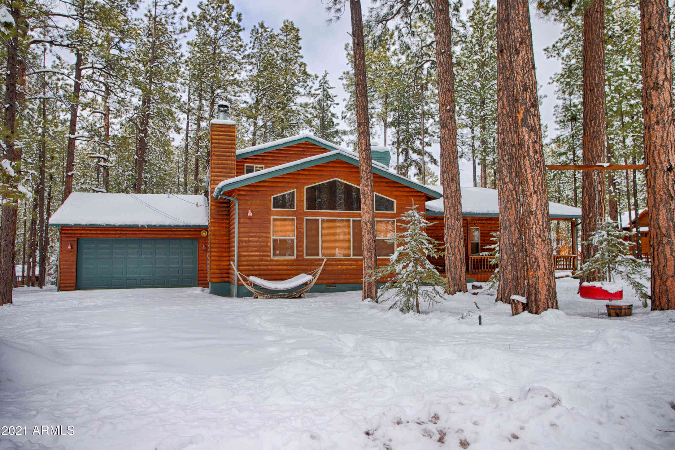 2748 DEEP POOL Road, Pinetop, AZ, 85935,