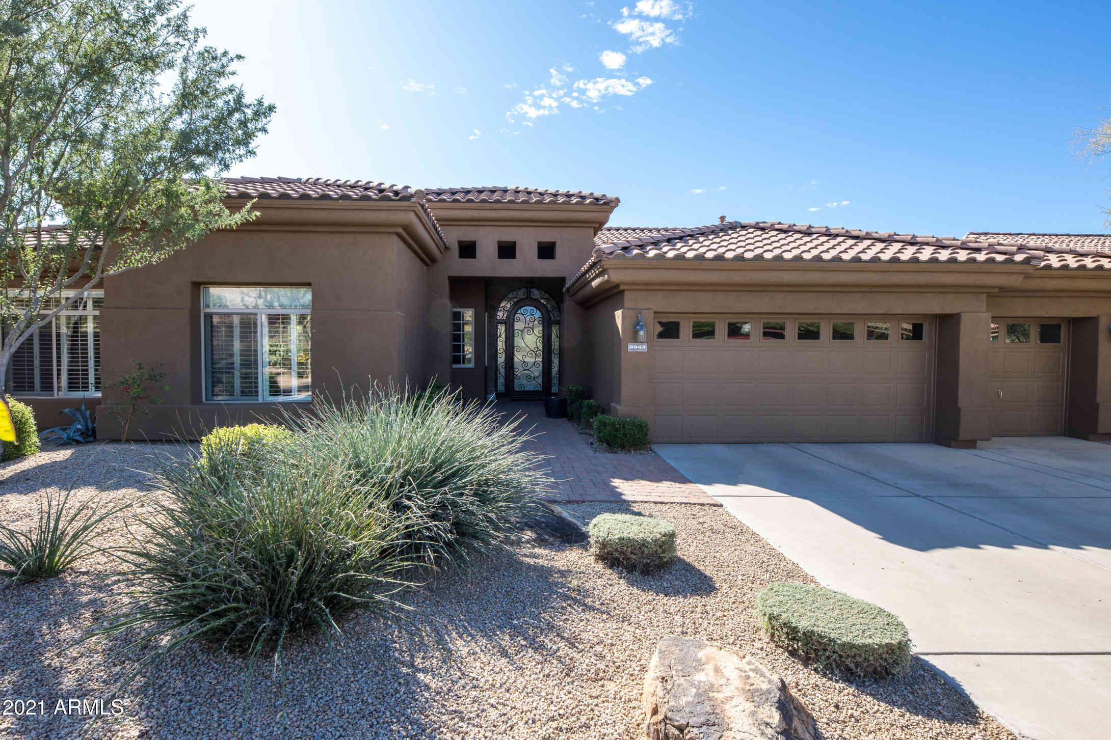 8943 E CALLE DEL PALO VERDE Street, Scottsdale, AZ, 85255,