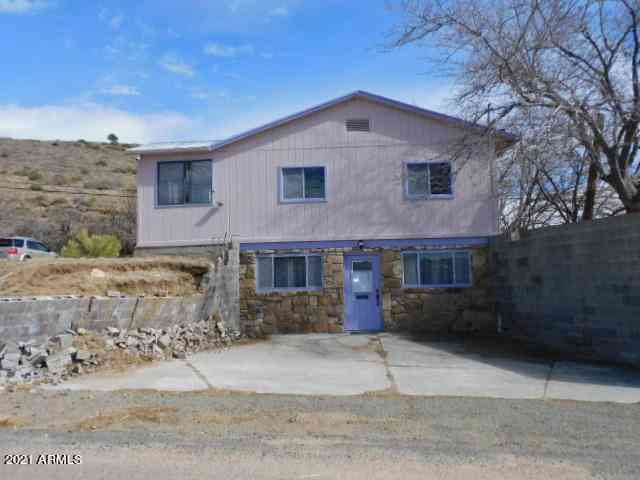 23253 S CRESTVIEW Drive, Yarnell, AZ, 85362,
