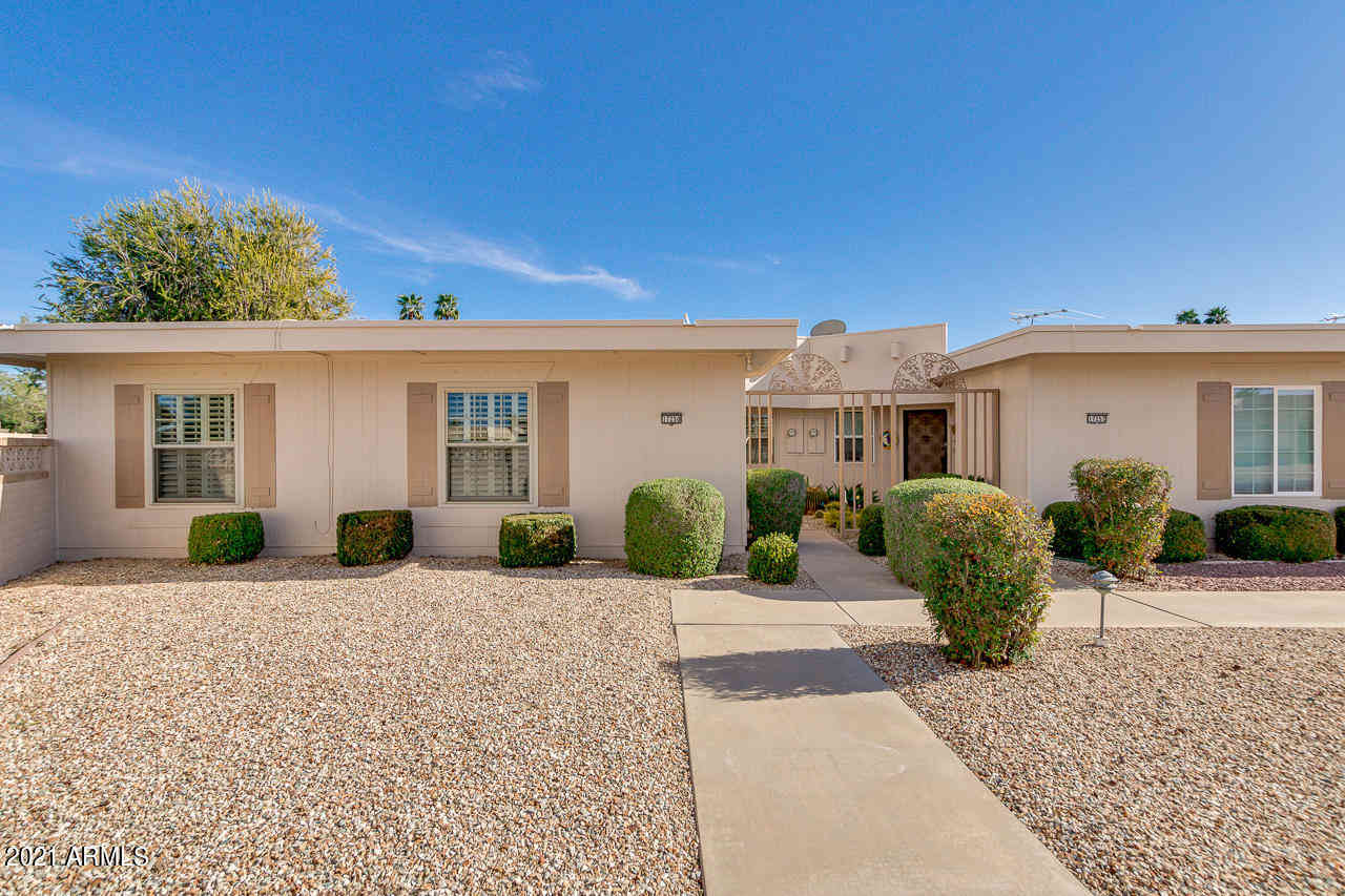 17250 N 105TH Avenue, Sun City, AZ, 85373,