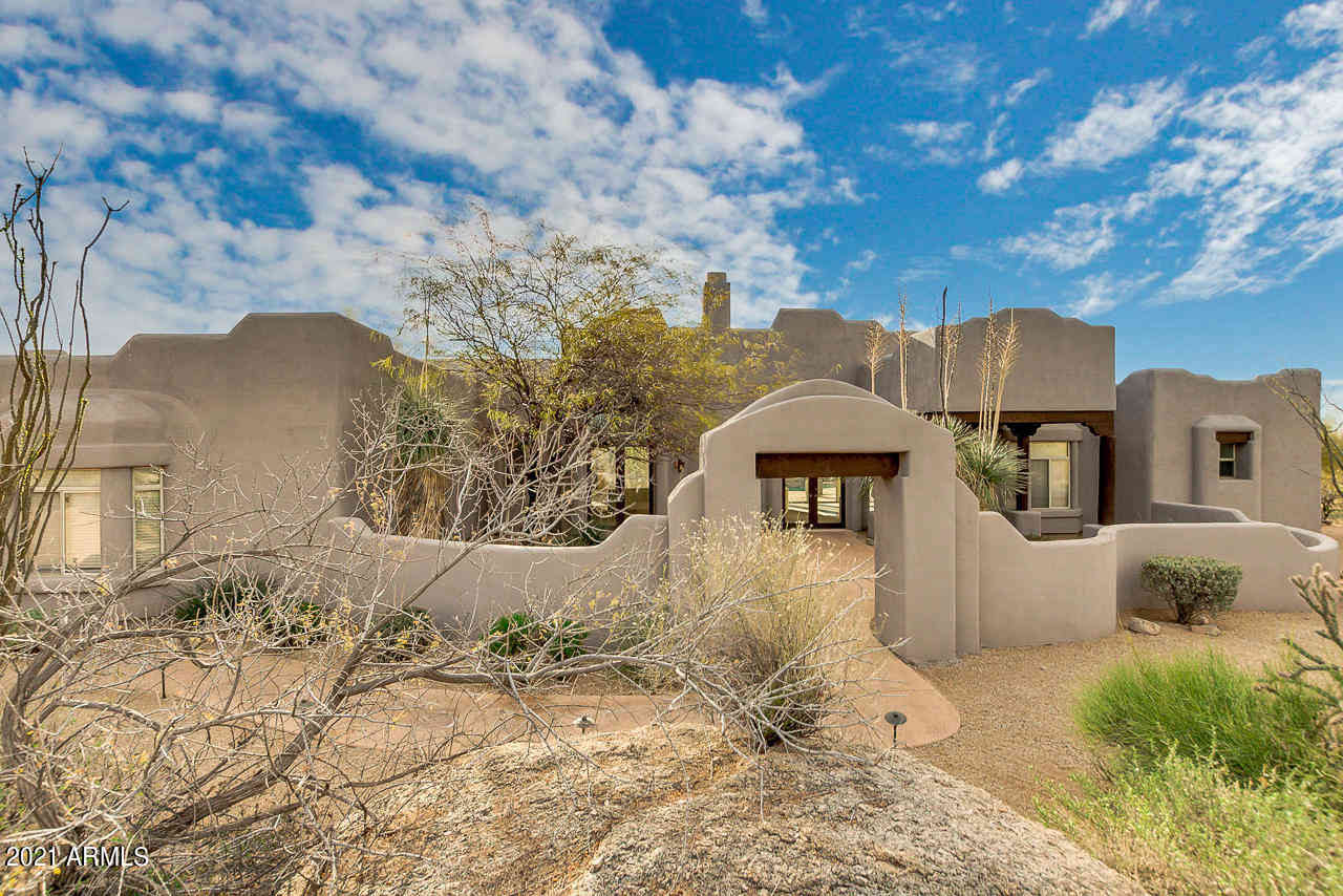 8400 E DIXILETA Drive #116, Scottsdale, AZ, 85266,