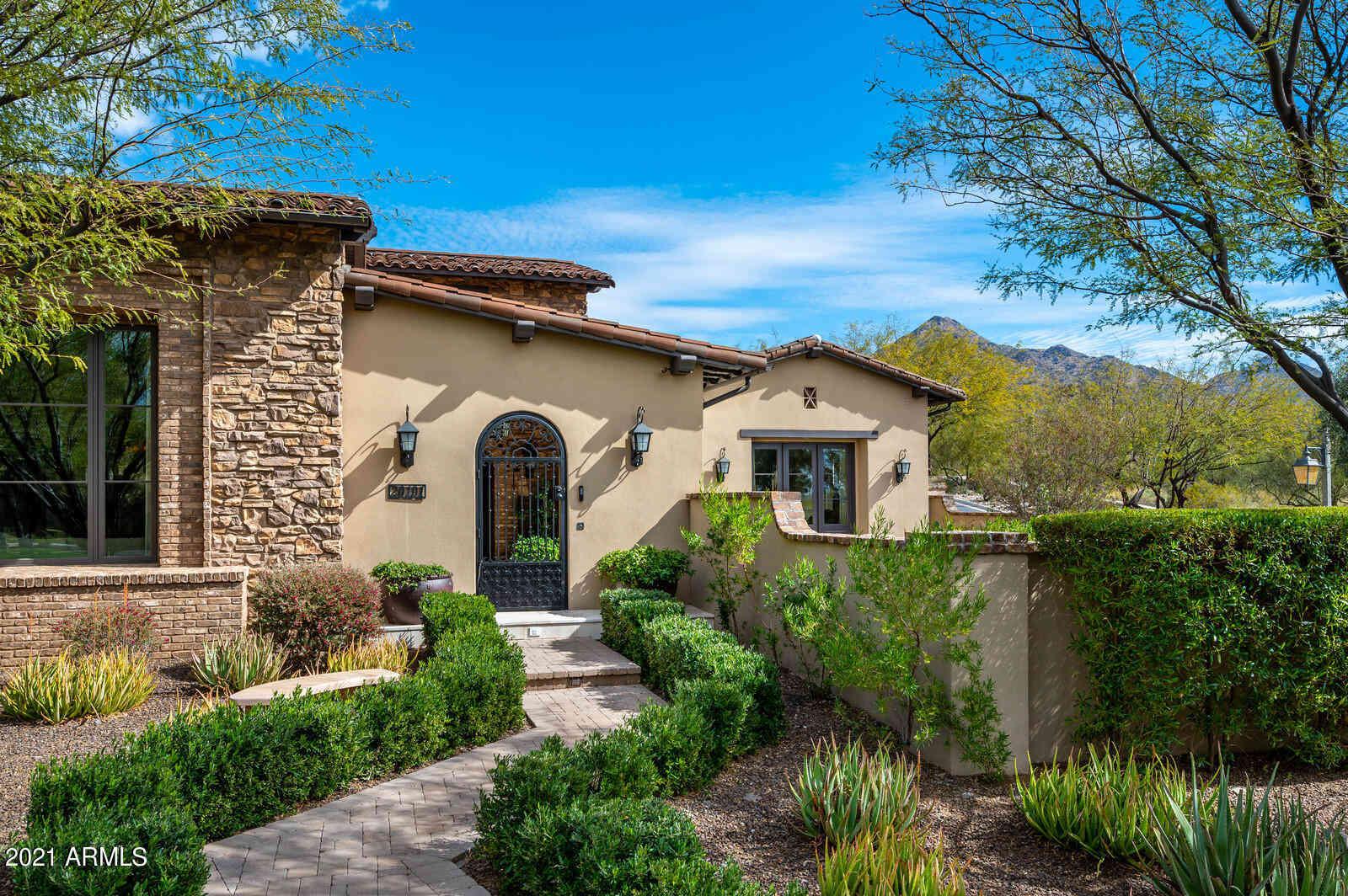 20191 N 101ST Way, Scottsdale, AZ, 85255,