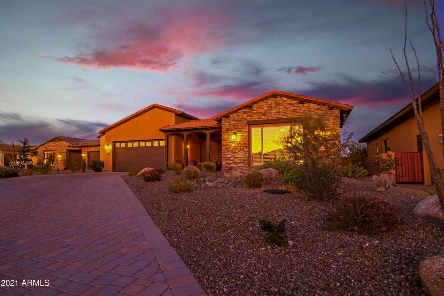 3885 GOLD RIDGE Road, Wickenburg, AZ, 85390,