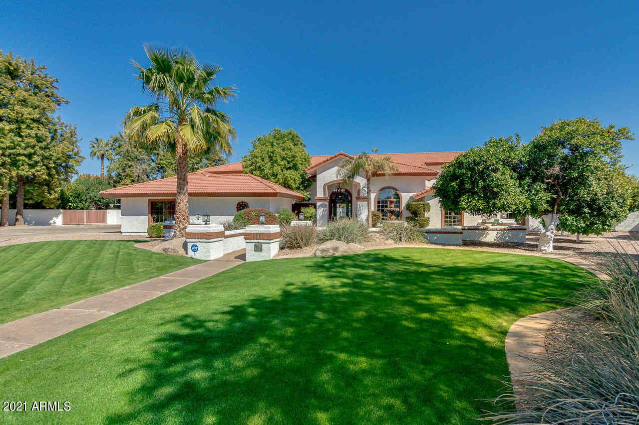 4222 E BROWN Road #11, Mesa, AZ, 85205,