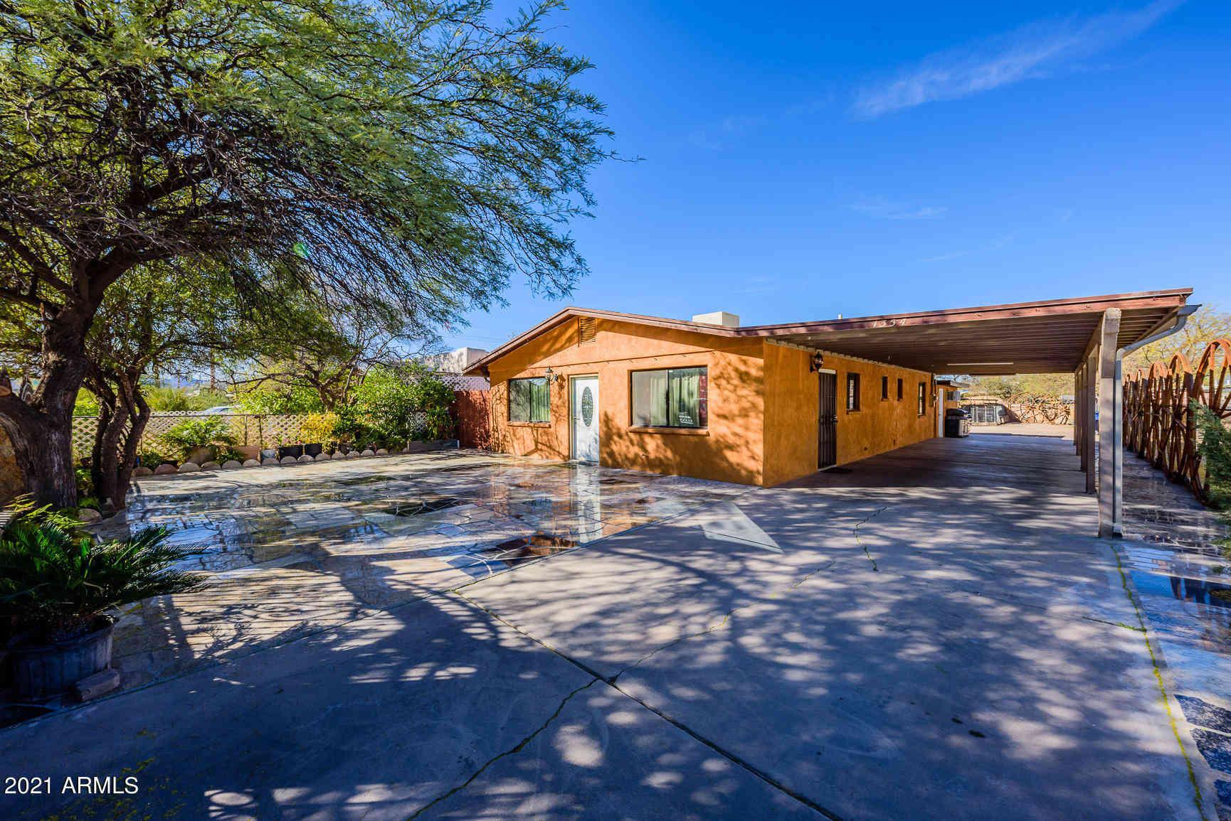 1354 W SONORA Street, Tucson, AZ, 85745,