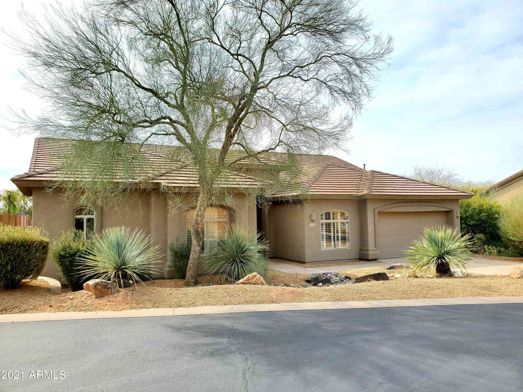 5335 E GLORIA Lane, Cave Creek, AZ, 85331,