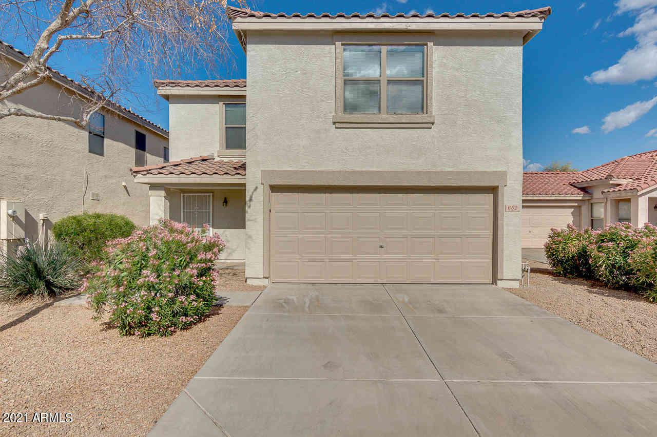 652 E FLINTLOCK Place, Chandler, AZ, 85286,