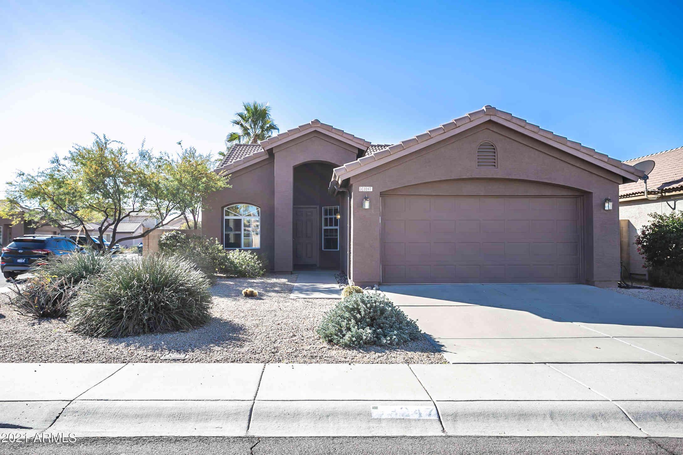 3247 E ORAIBI Drive, Phoenix, AZ, 85050,