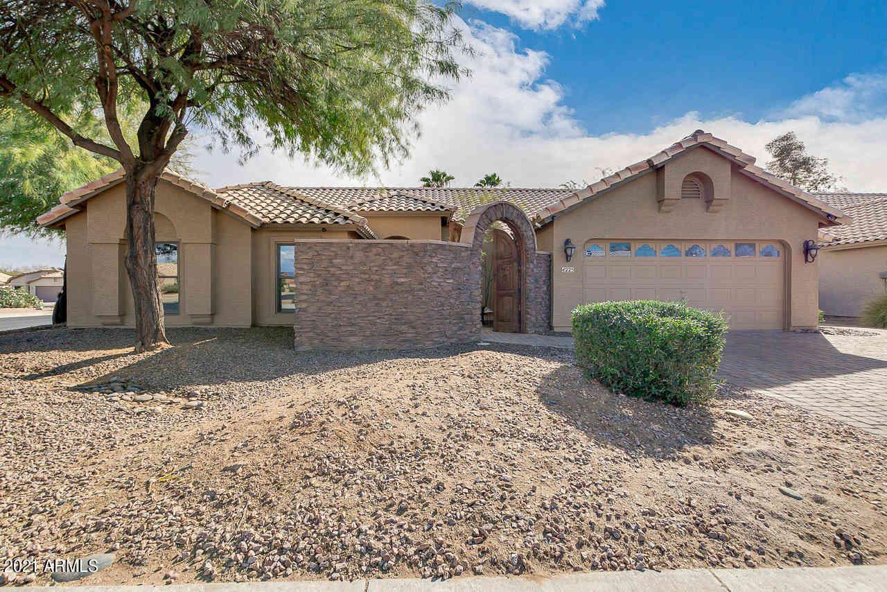4225 E SIESTA Lane, Phoenix, AZ, 85050,