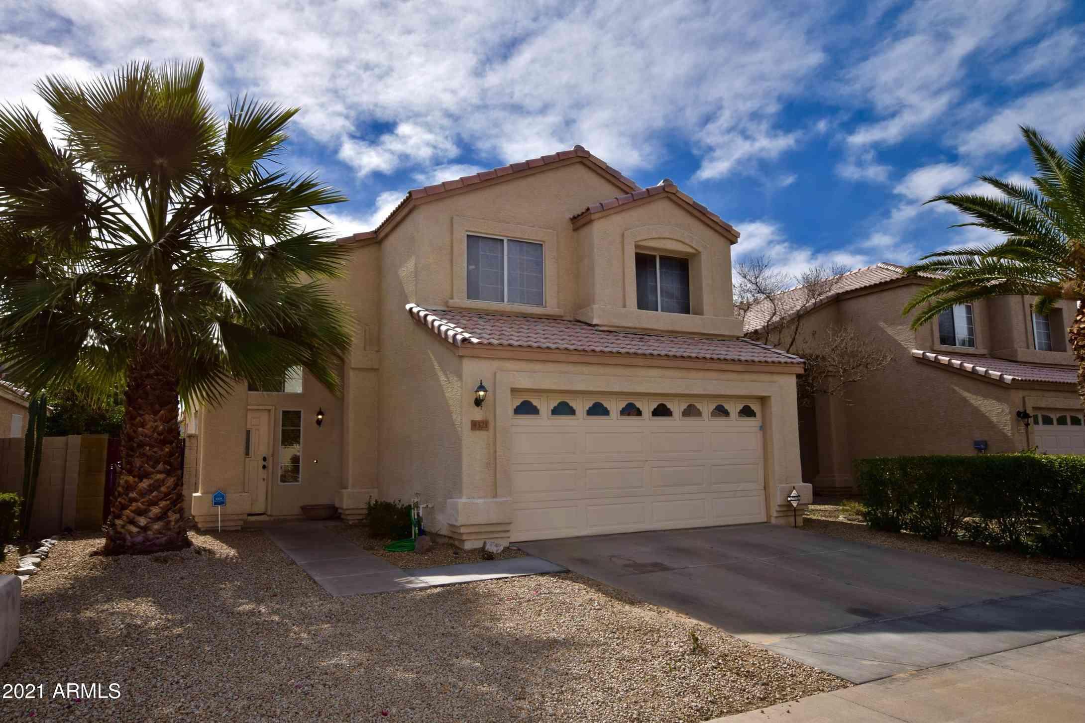 4321 E HARTFORD Avenue, Phoenix, AZ, 85032,