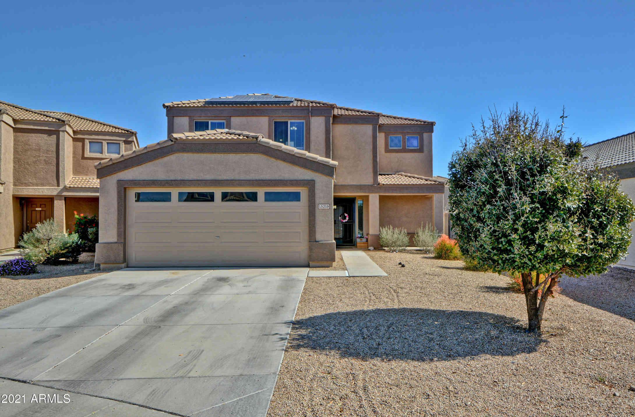 15219 N B Court, El Mirage, AZ, 85335,