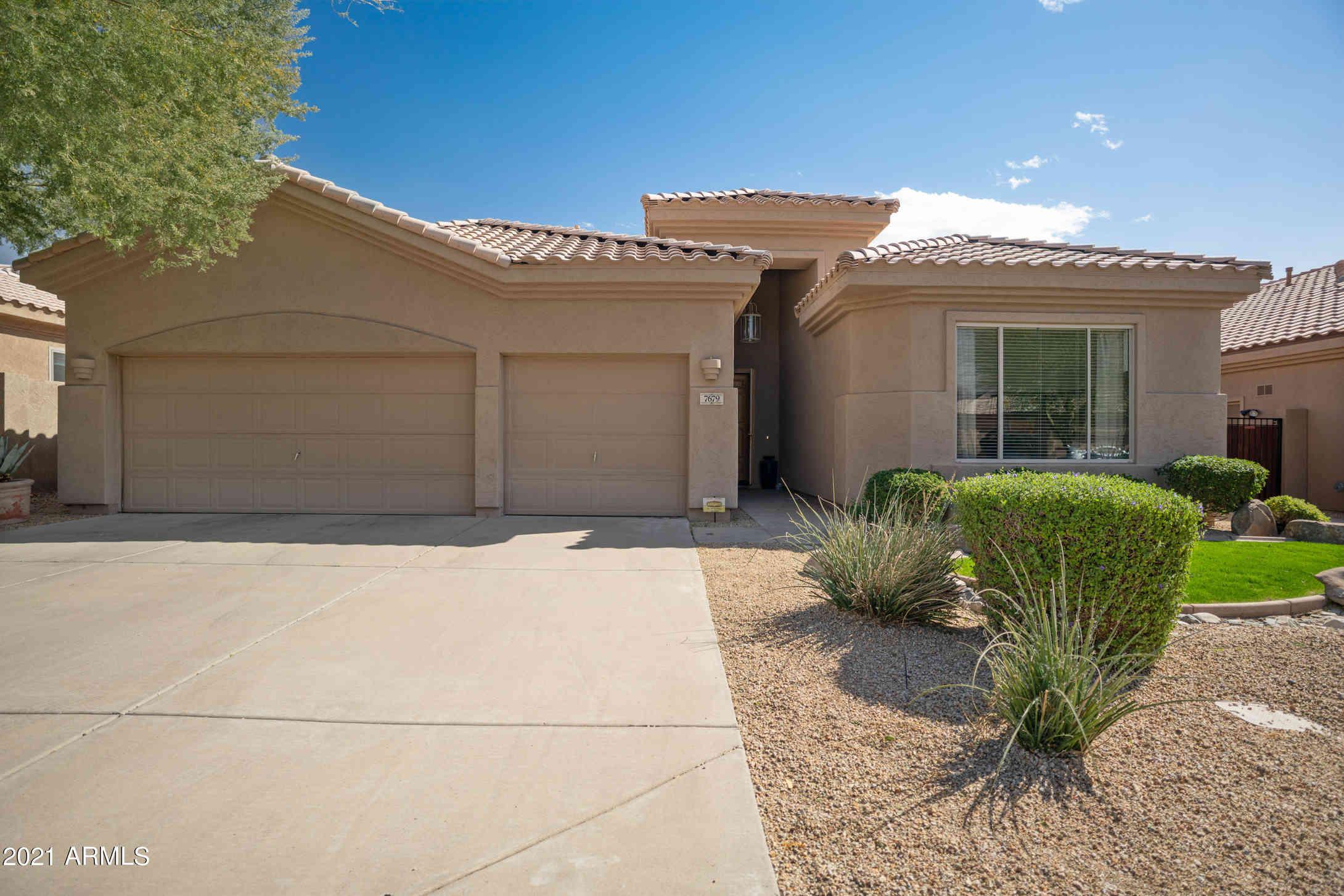 7679 E THUNDERHAWK Road, Scottsdale, AZ, 85255,