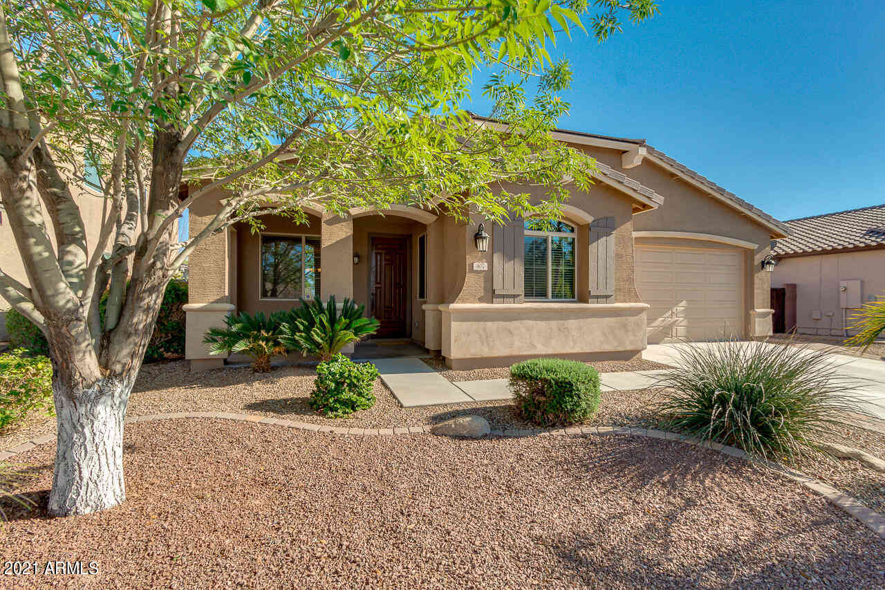 407 W Leatherwood Avenue, Queen Creek, AZ, 85140,