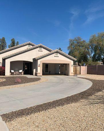4592 E ASPEN Court Gilbert, AZ, 85234