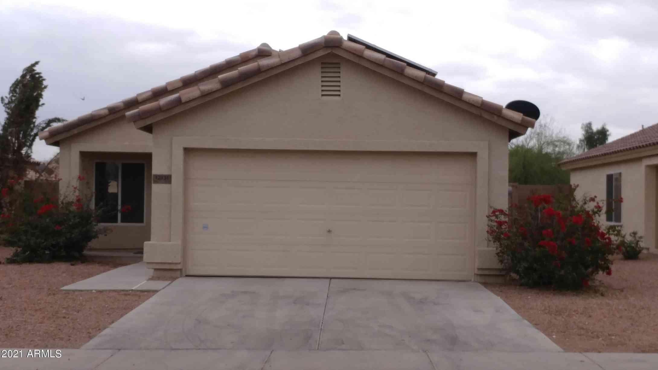 12131 W ROSEWOOD Drive, El Mirage, AZ, 85335,
