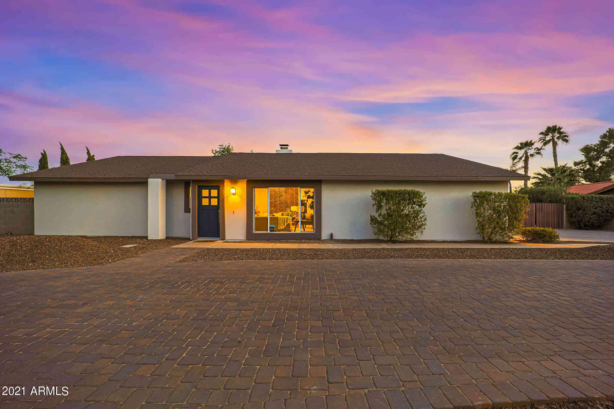 5523 E SWEETWATER Avenue, Scottsdale, AZ, 85254,