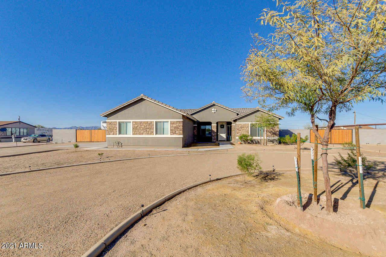 19742 W Teepee Road, Buckeye, AZ, 85326,