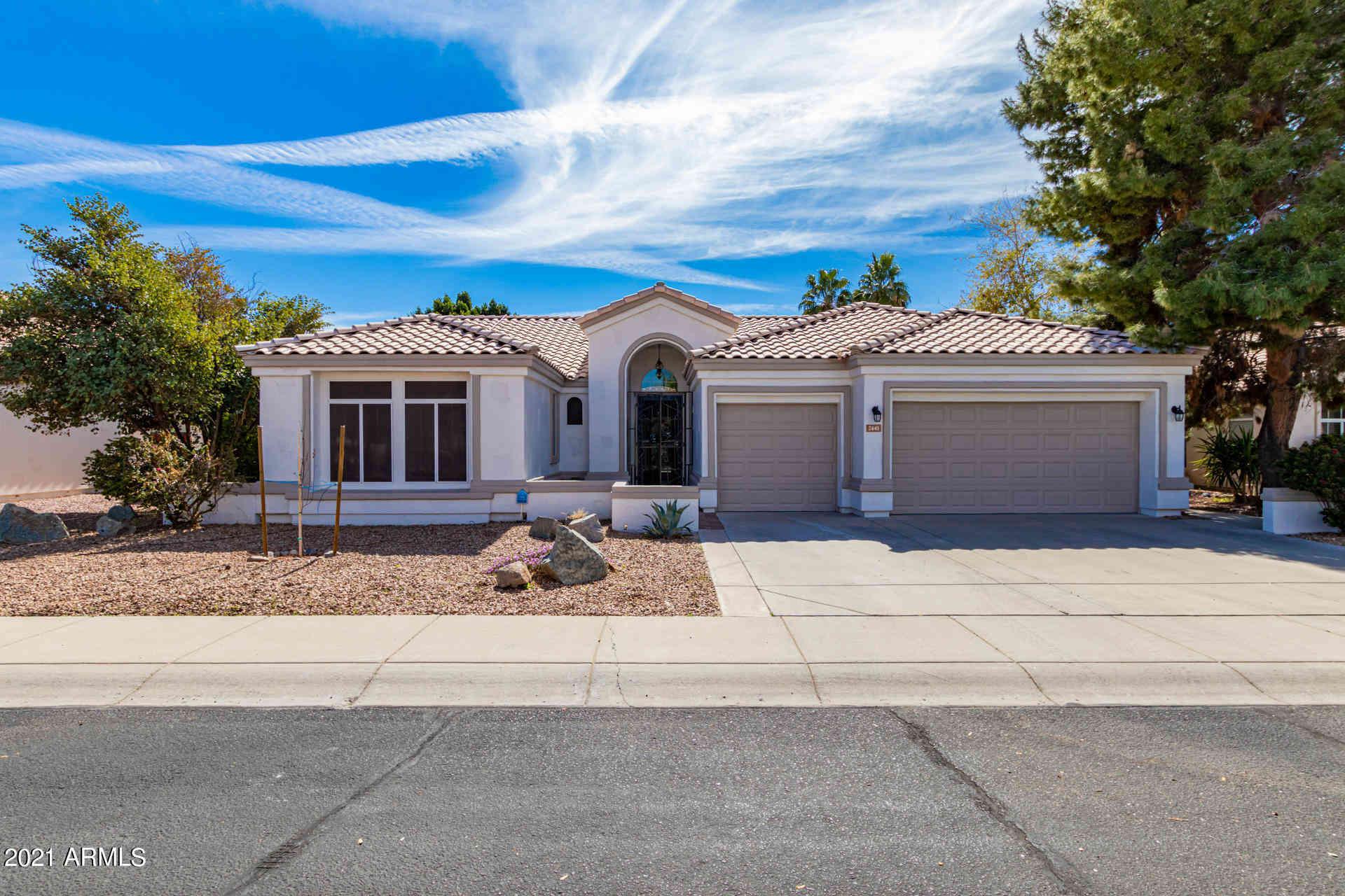 7441 W Paraiso Drive, Glendale, AZ, 85310,