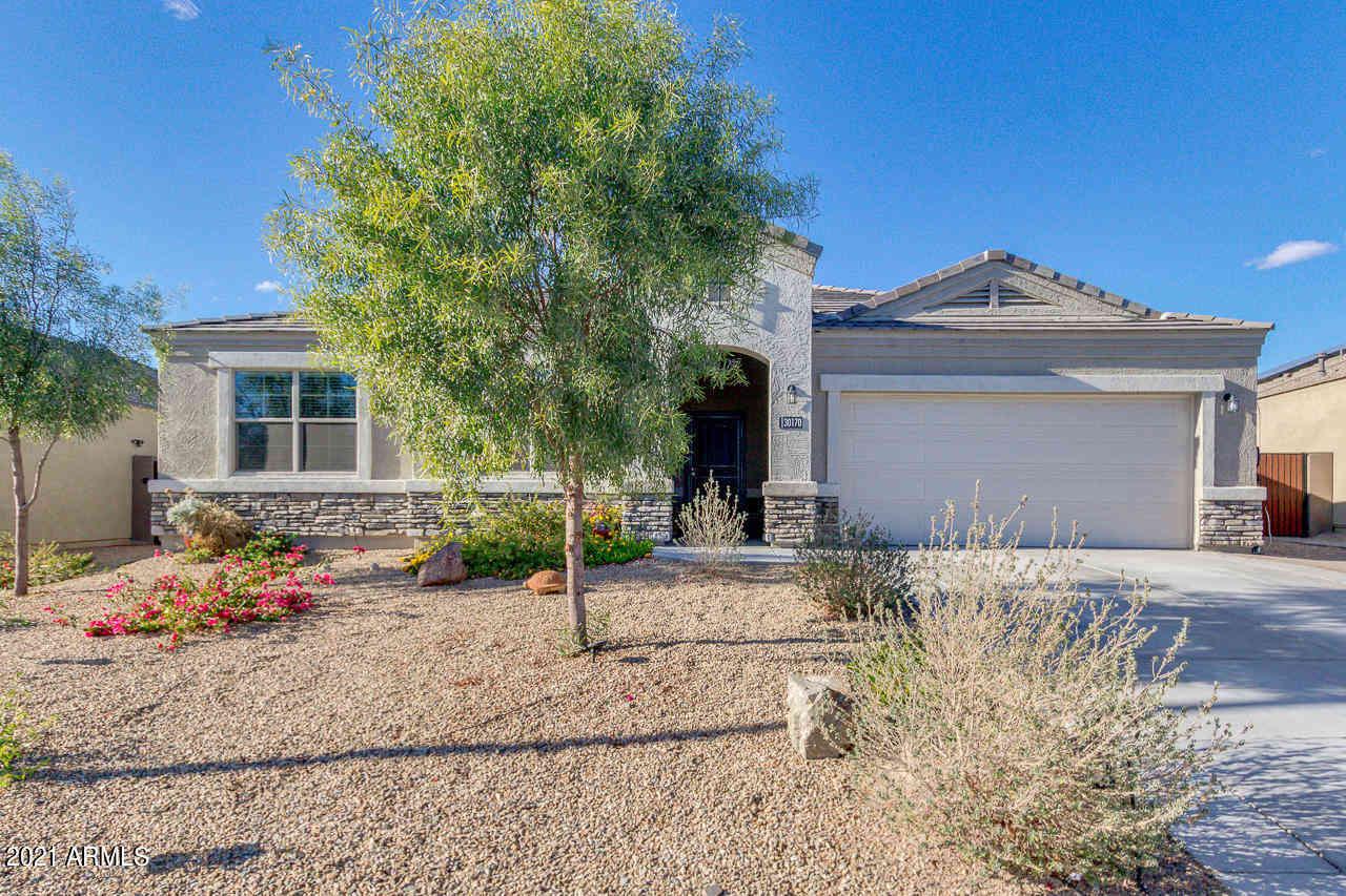 30170 W FAIRMOUNT Avenue, Buckeye, AZ, 85396,