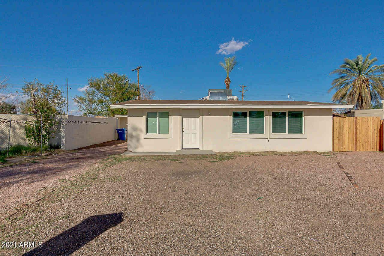 1342 E BURGESS Lane, Phoenix, AZ, 85042,