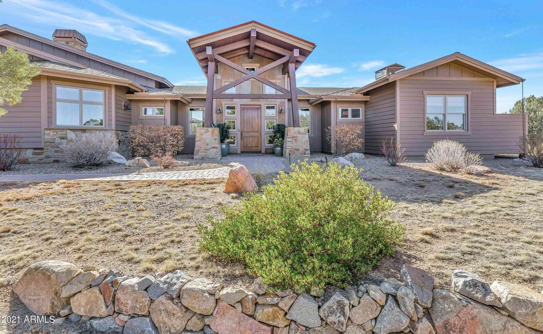 5285 W Vengeance Trail, Prescott, AZ, 86305,