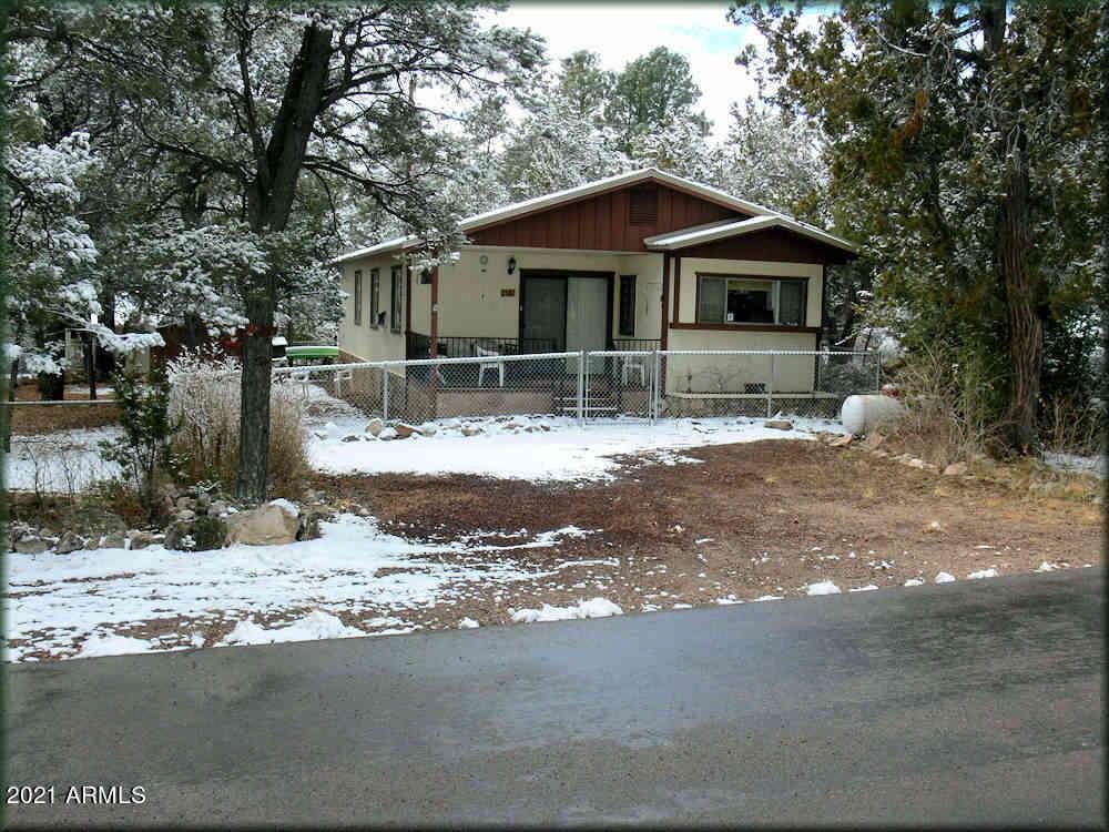 2187 WESTERN STAR Drive, Overgaard, AZ, 85933,