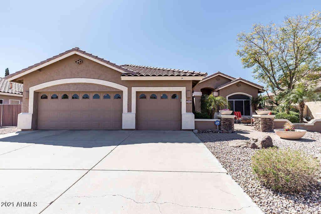 297 W IVANHOE Street, Gilbert, AZ, 85233,