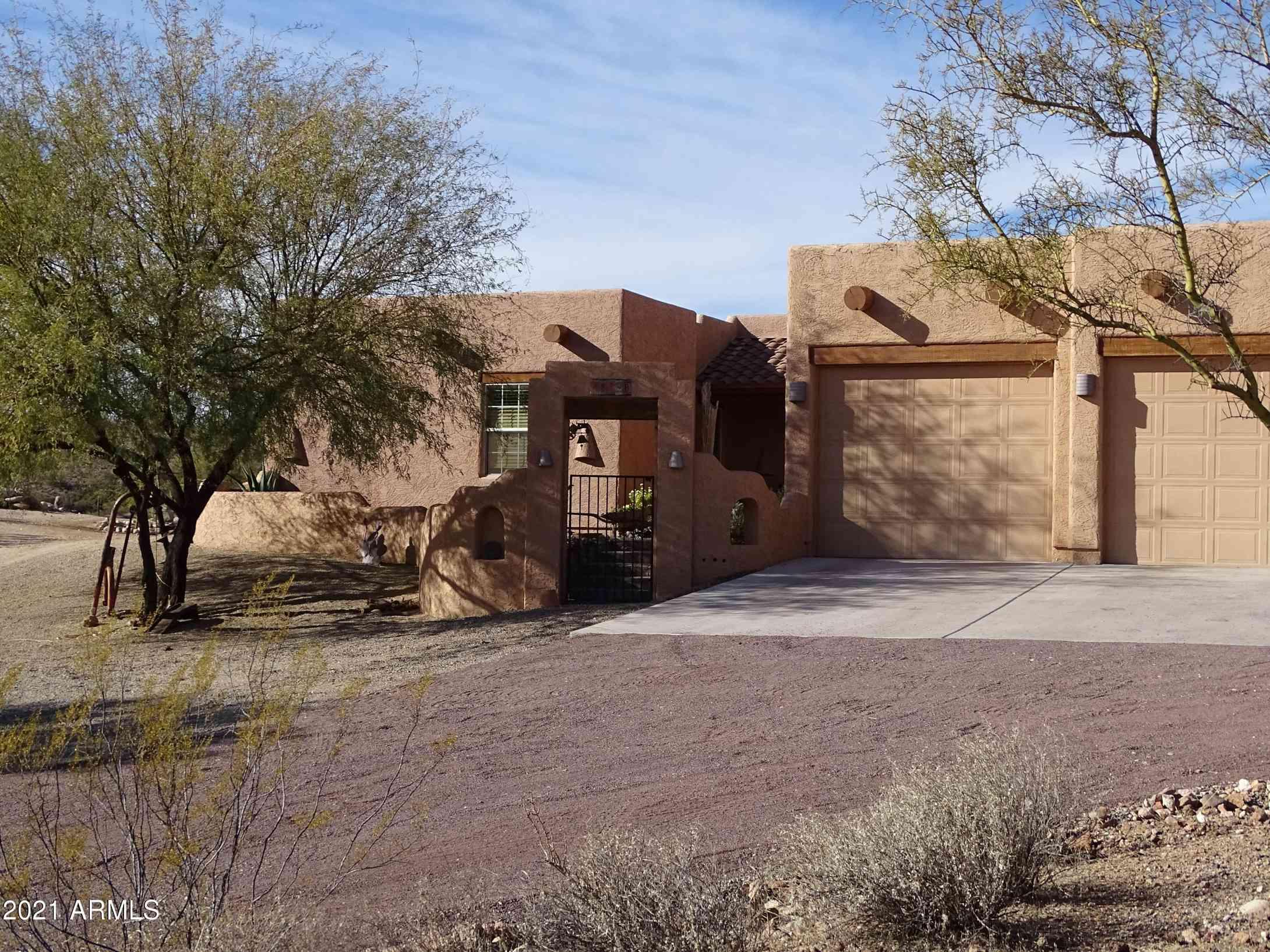 48908 N 288TH Avenue, Wickenburg, AZ, 85390,