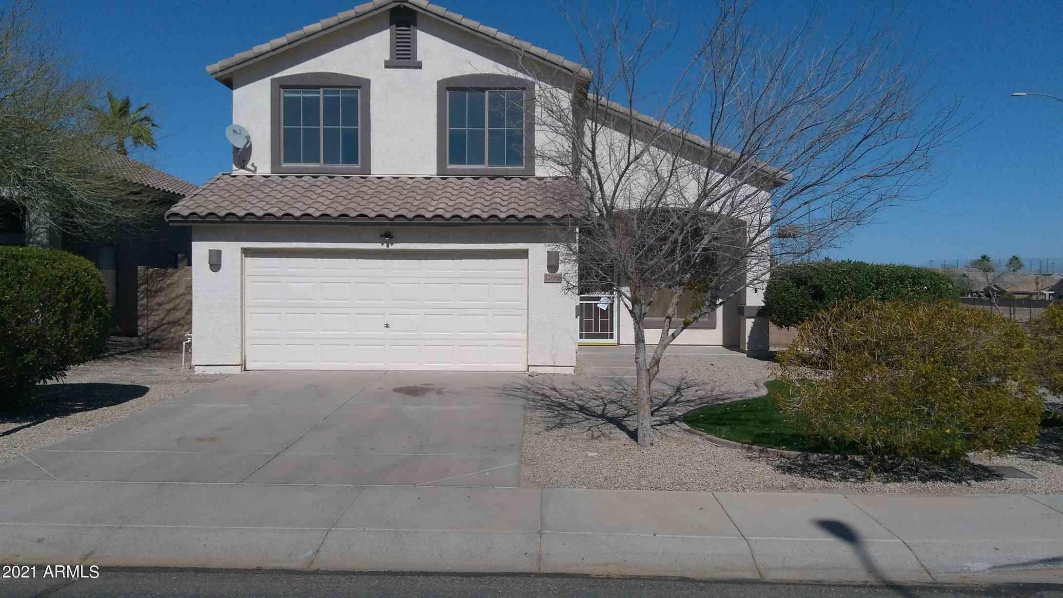 12666 W Flower Street, Avondale, AZ, 85392,