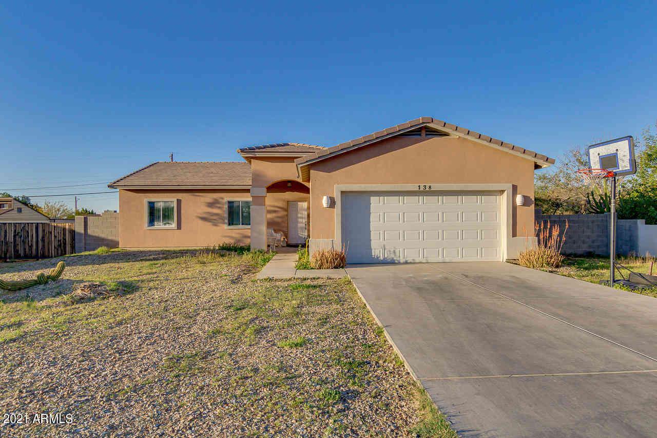 138 W Paseo Way, Laveen, AZ, 85339,