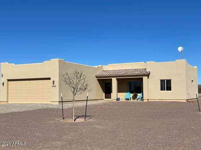 20724 W SAGUARO VISTA Drive, Wittmann, AZ, 85361,