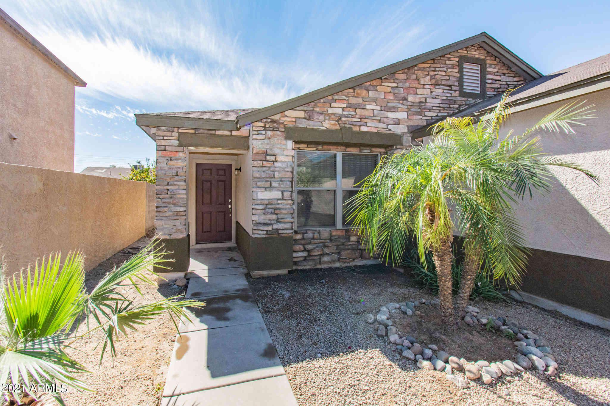 11617 W CHARTER OAK Road, El Mirage, AZ, 85335,