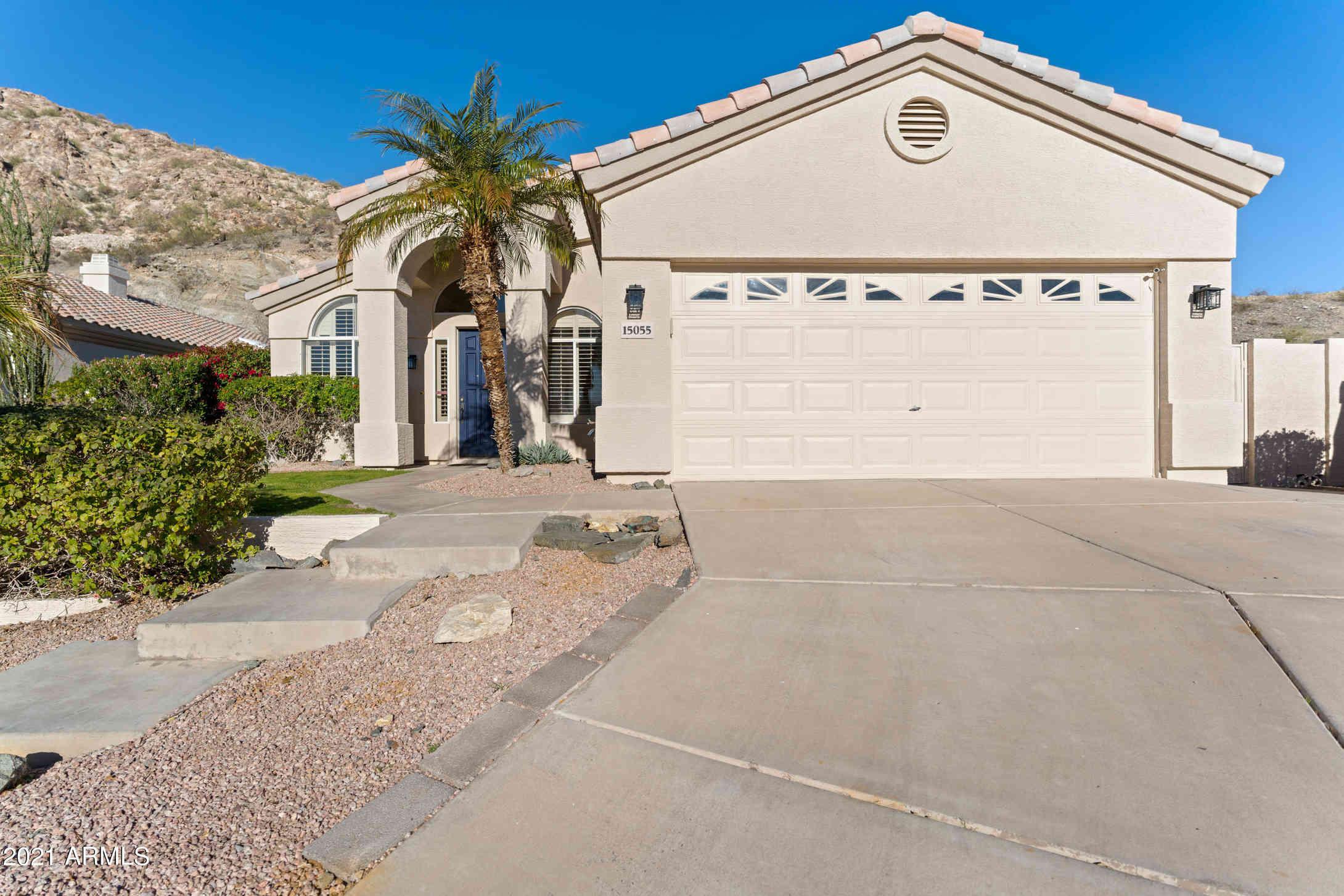 15055 S 14TH Place, Phoenix, AZ, 85048,