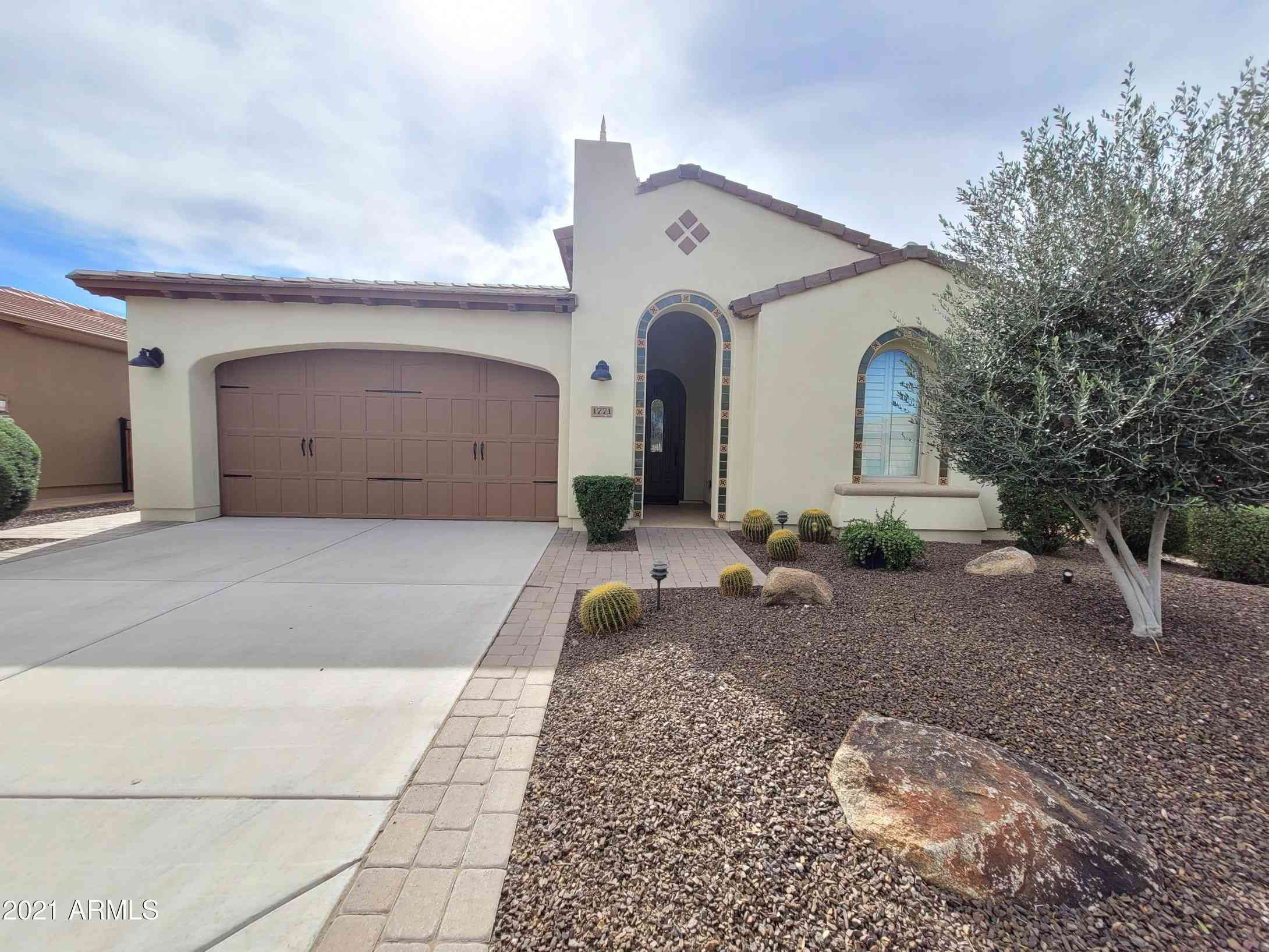 1771 E ATOLE Place, Queen Creek, AZ, 85140,