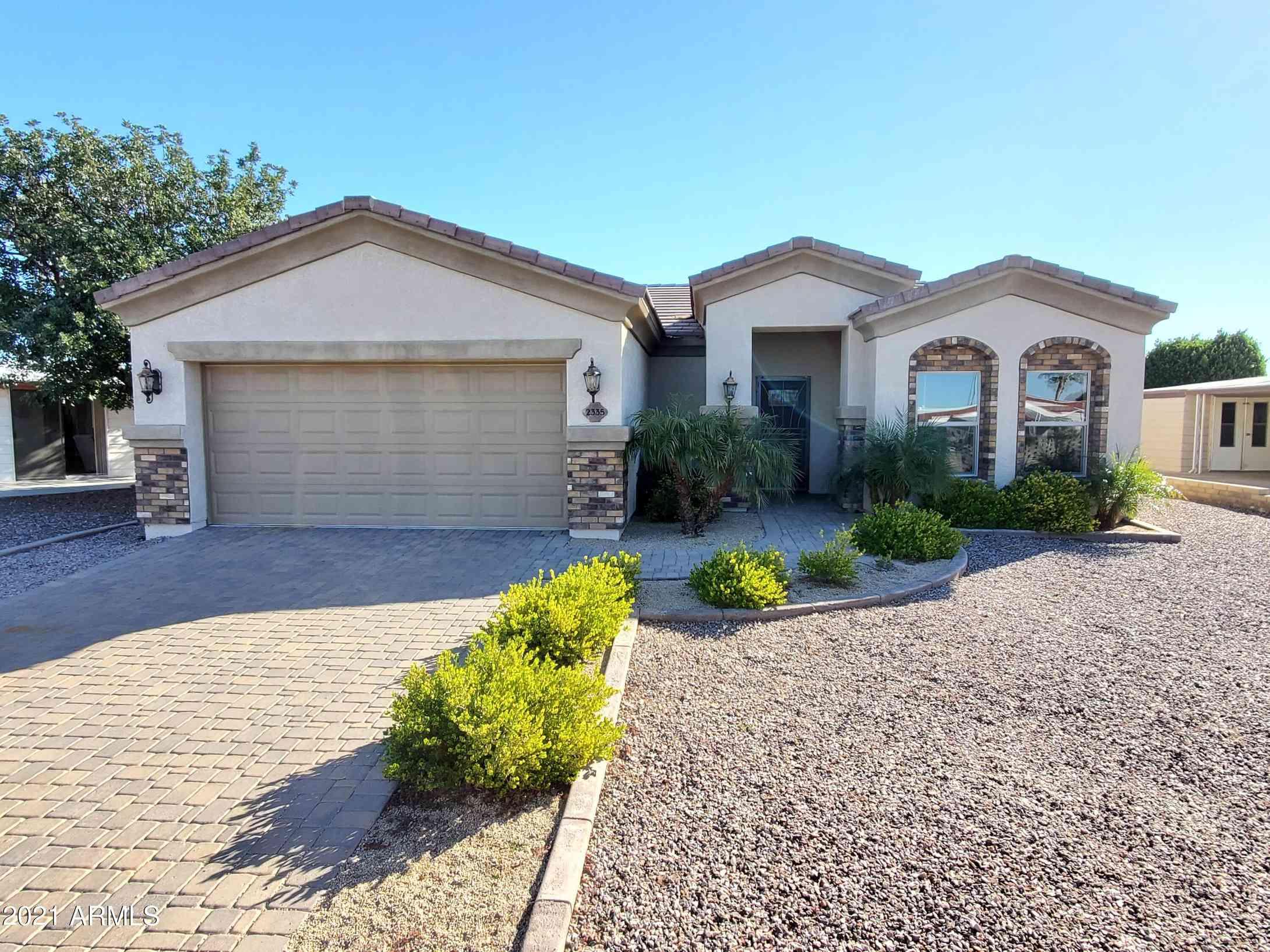2335 N NICKLAUS Drive, Mesa, AZ, 85215,