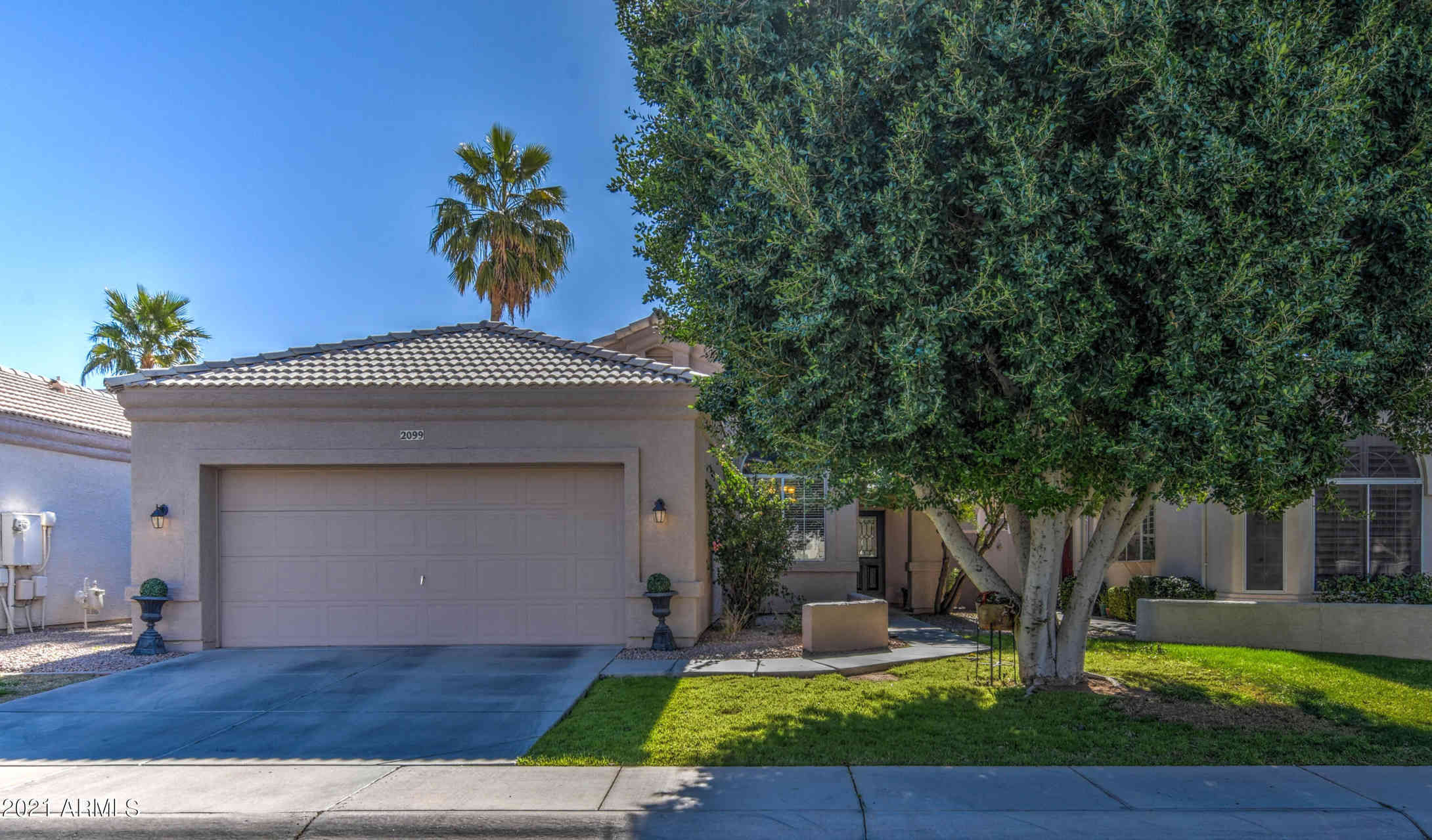 2099 E MALLARD Court, Gilbert, AZ, 85234,