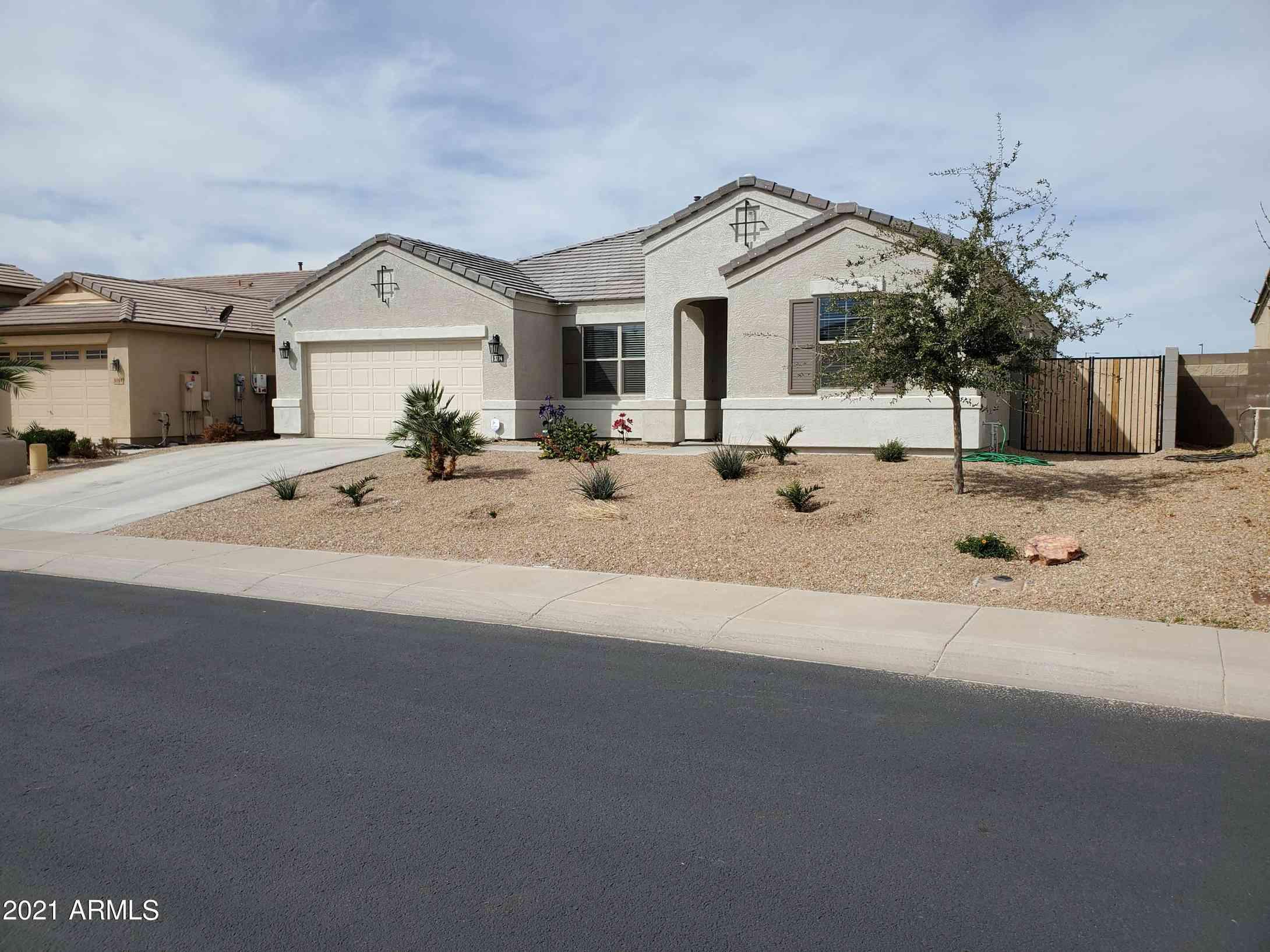 3774 N 304TH Avenue, Buckeye, AZ, 85396,
