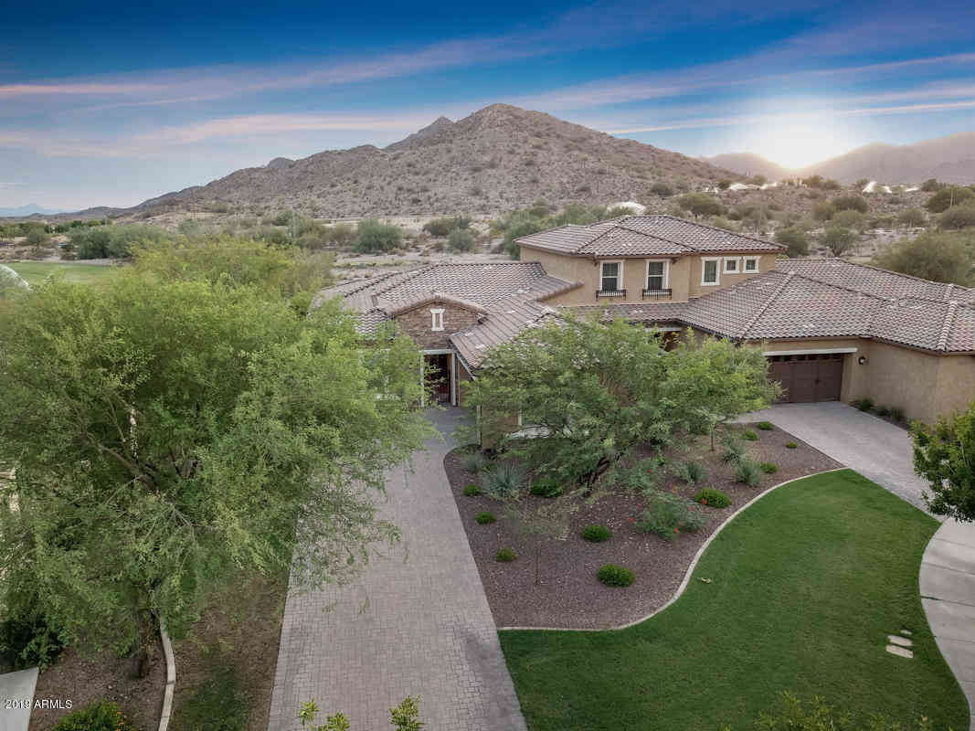 3648 N HOOPER Court, Buckeye, AZ, 85396,
