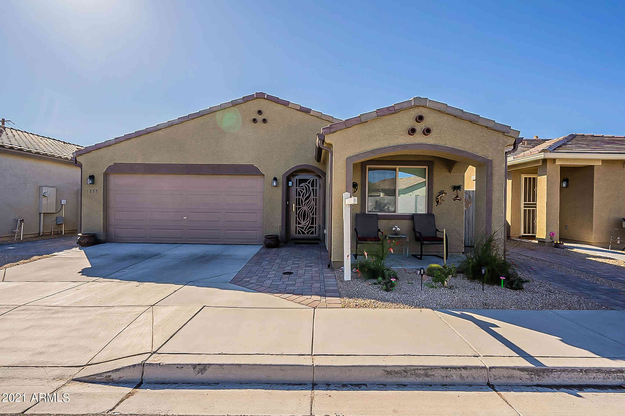 1755 E Mesquite Avenue, Apache Junction, AZ, 85119,