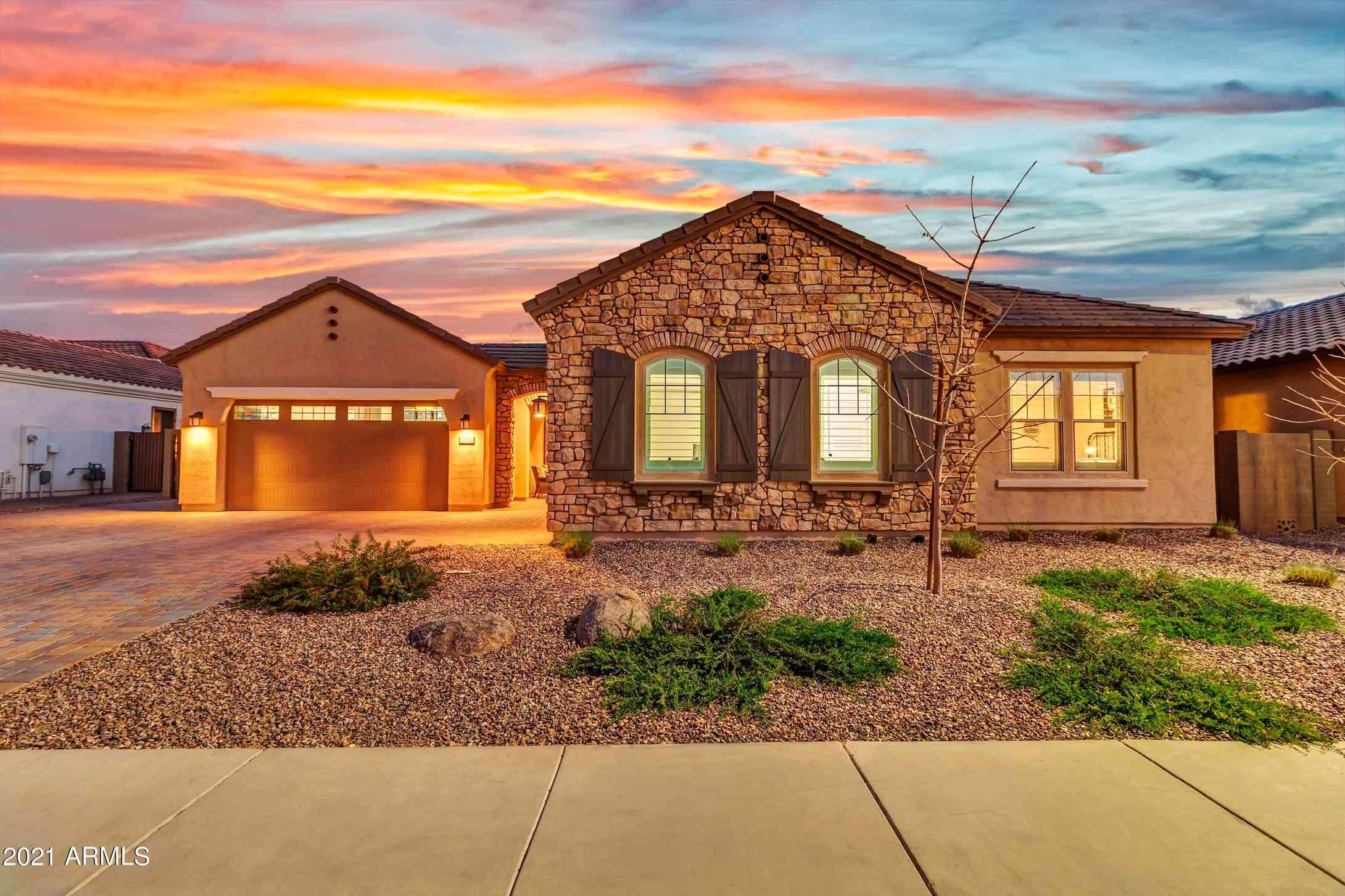 3555 E GEMINI Place, Chandler, AZ, 85249,