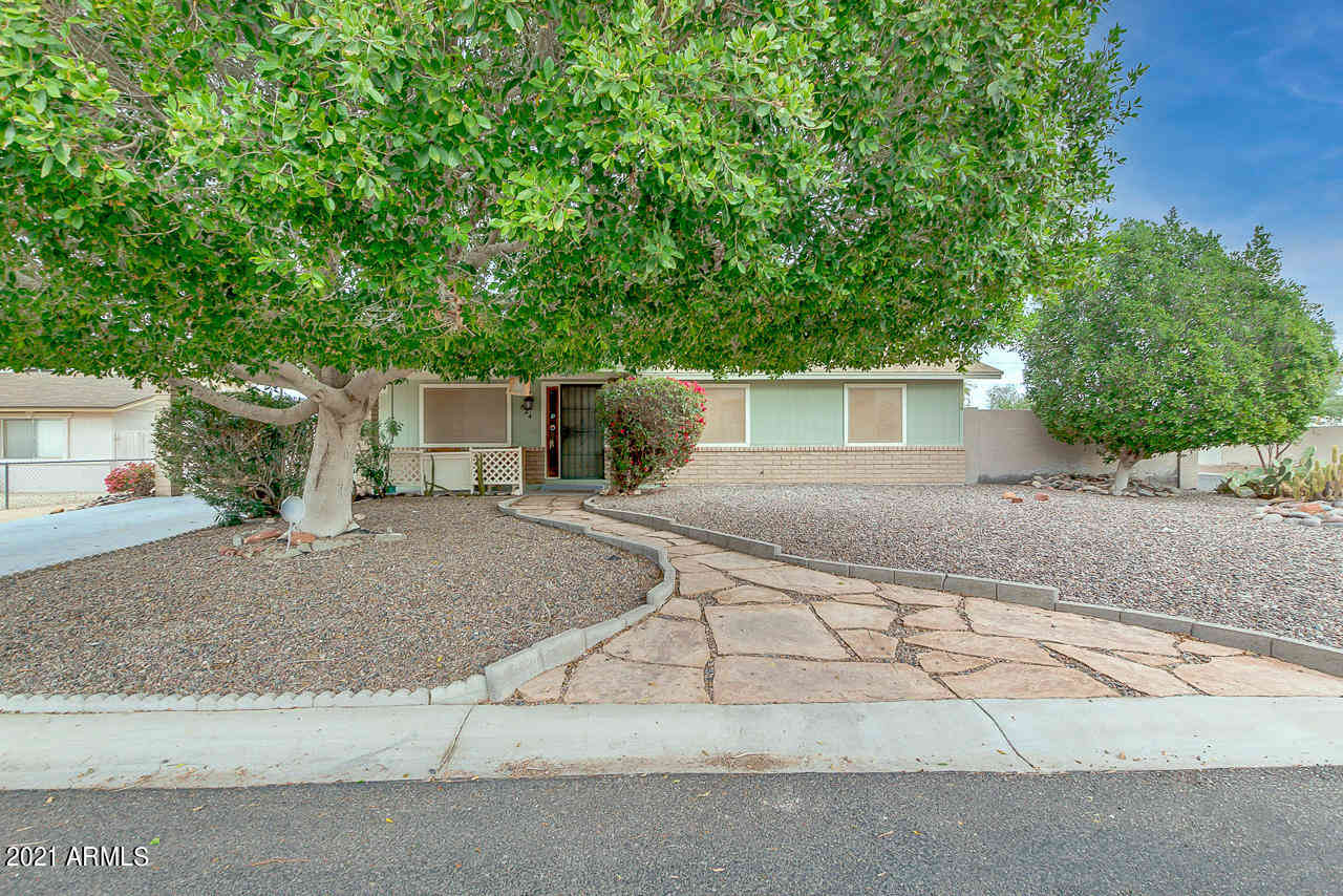 524 W 22ND Avenue, Apache Junction, AZ, 85120,