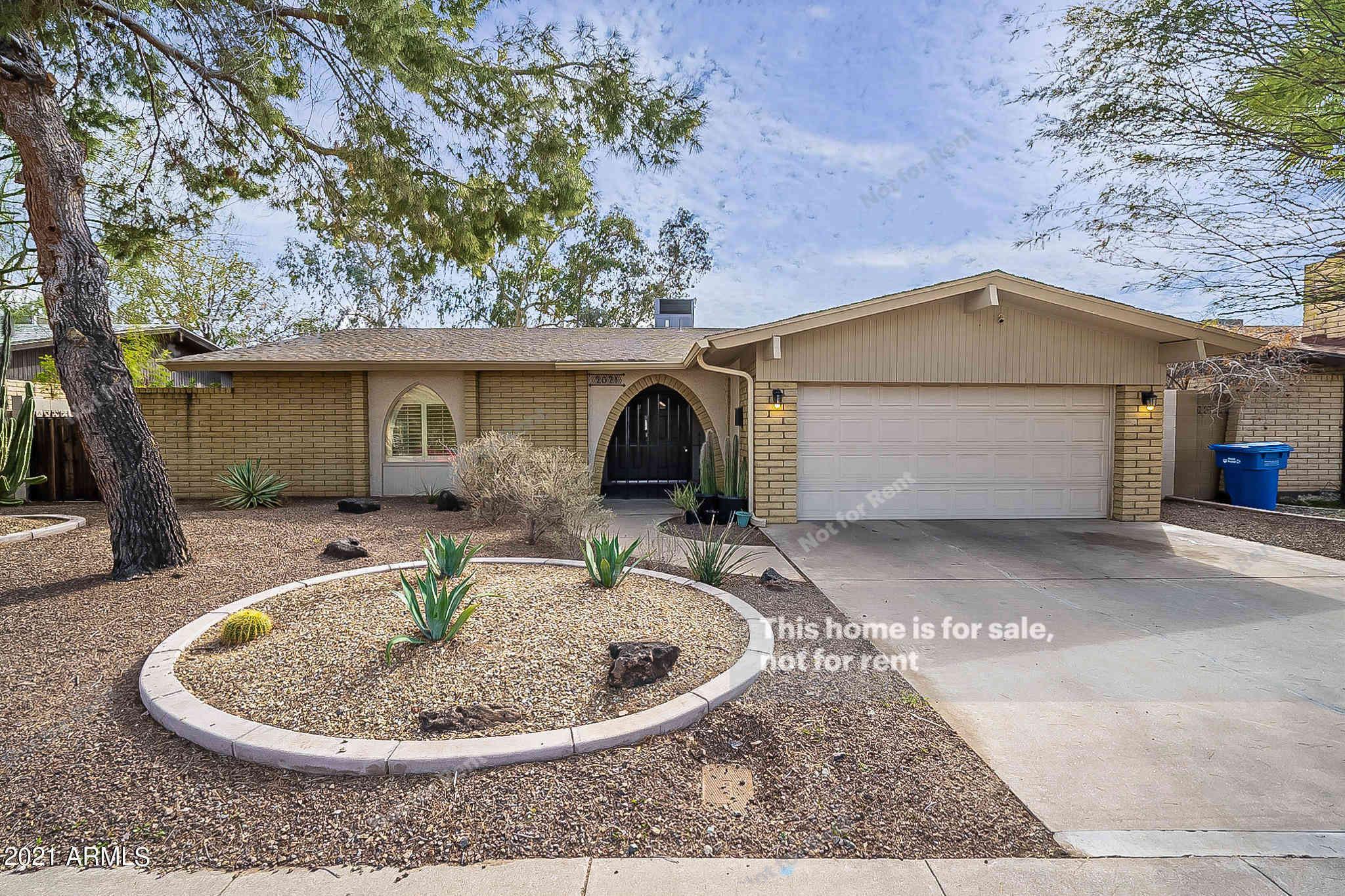 2021 W PALMAIRE Avenue, Phoenix, AZ, 85021,
