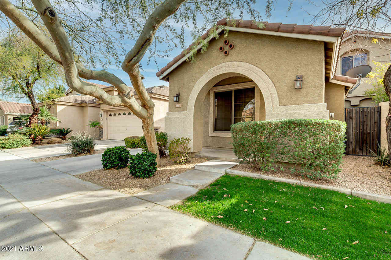 1861 W ORCHID Lane, Chandler, AZ, 85224,