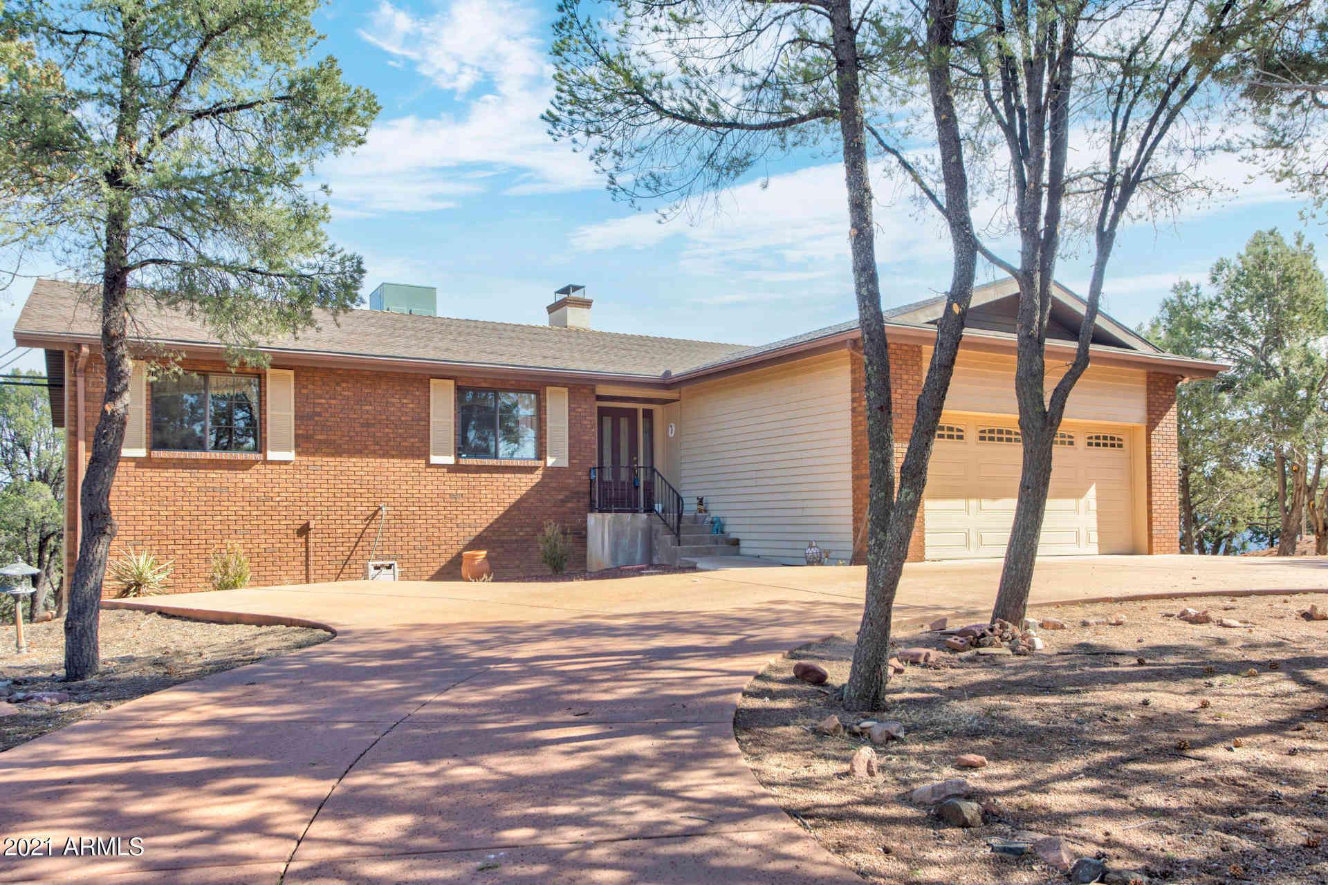 1307 N Camelot Drive, Payson, AZ, 85541,