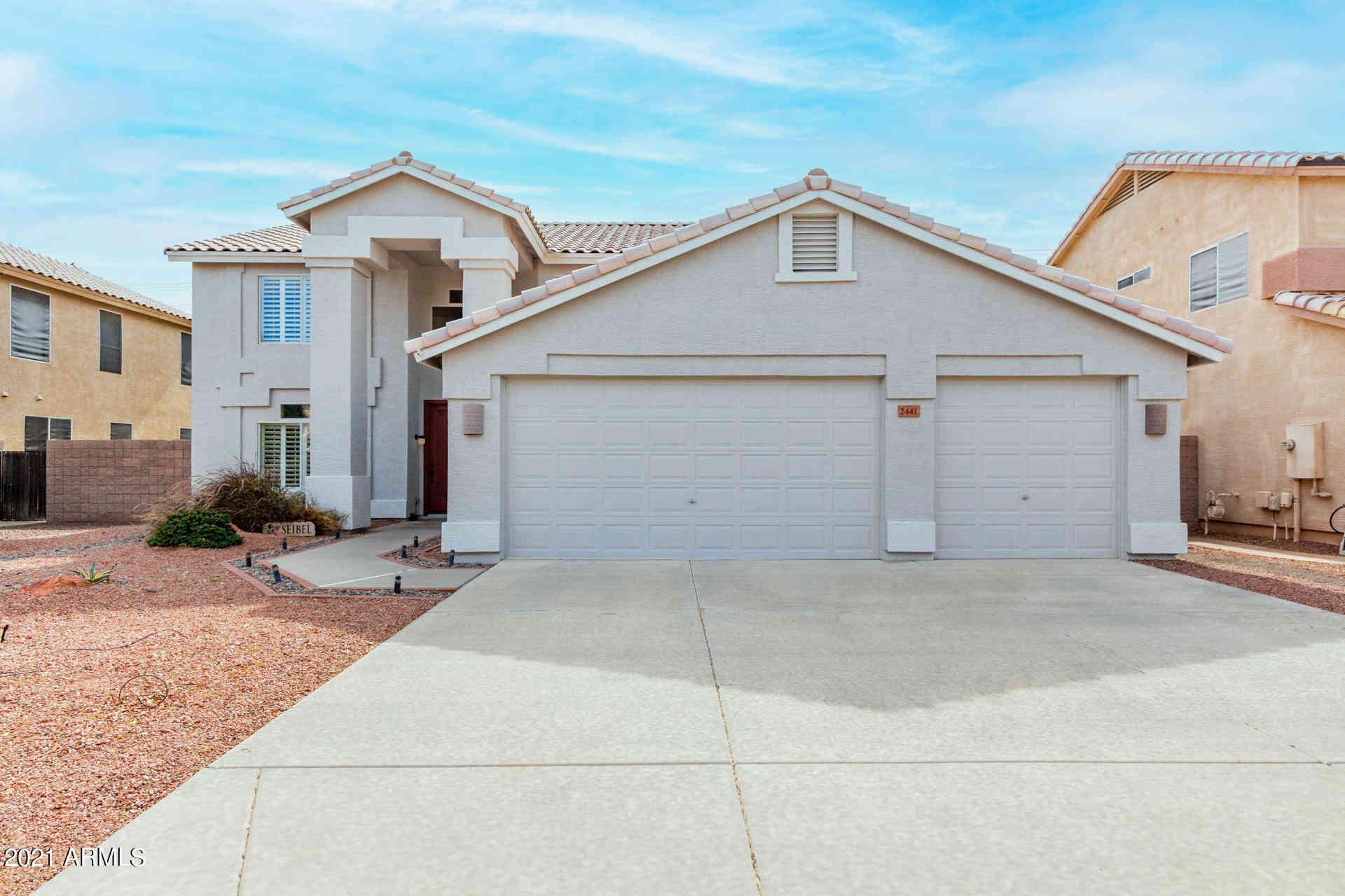 2441 W BINNER Drive, Chandler, AZ, 85224,