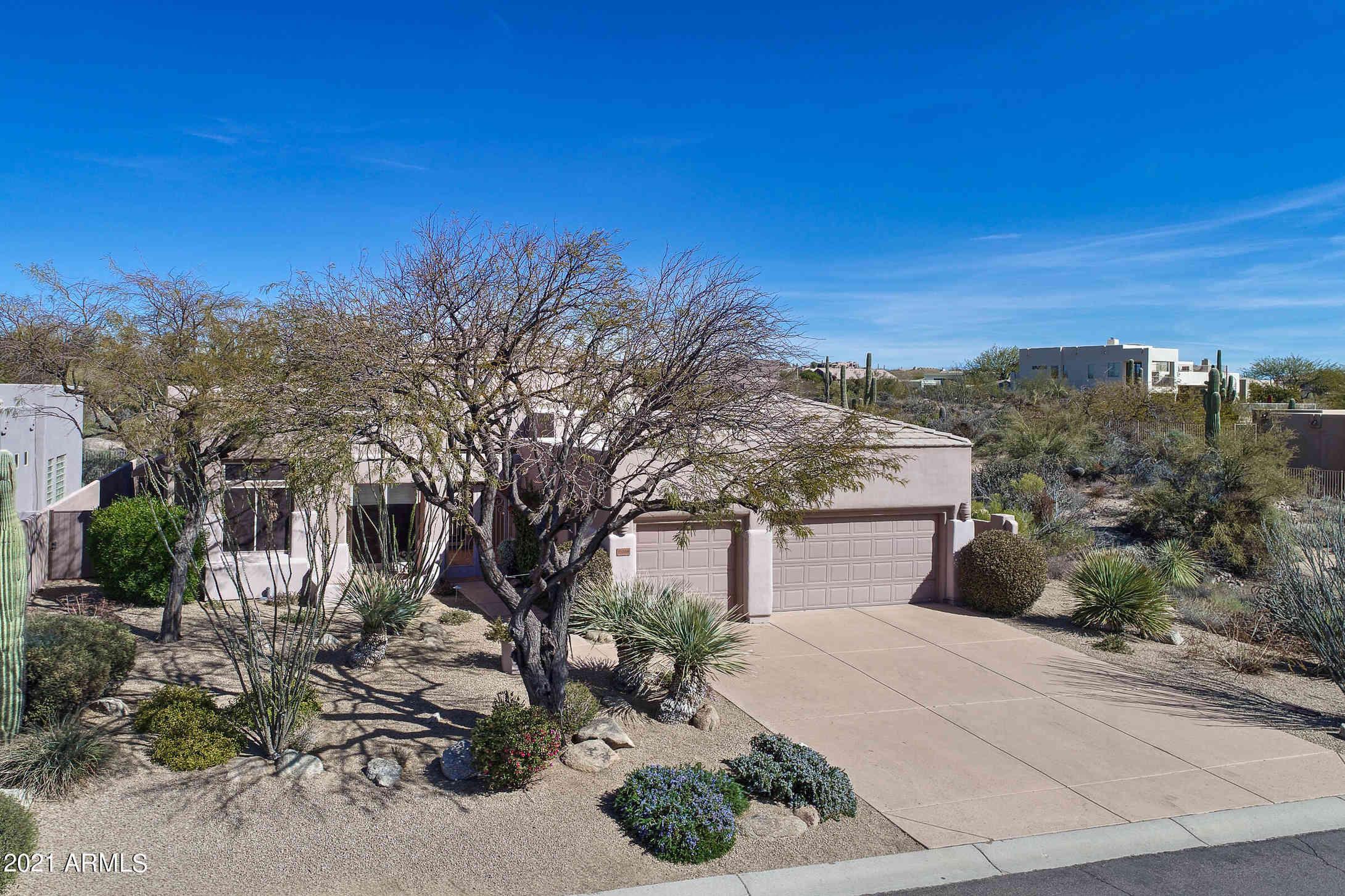 11088 E GAMBLE Lane, Scottsdale, AZ, 85262,