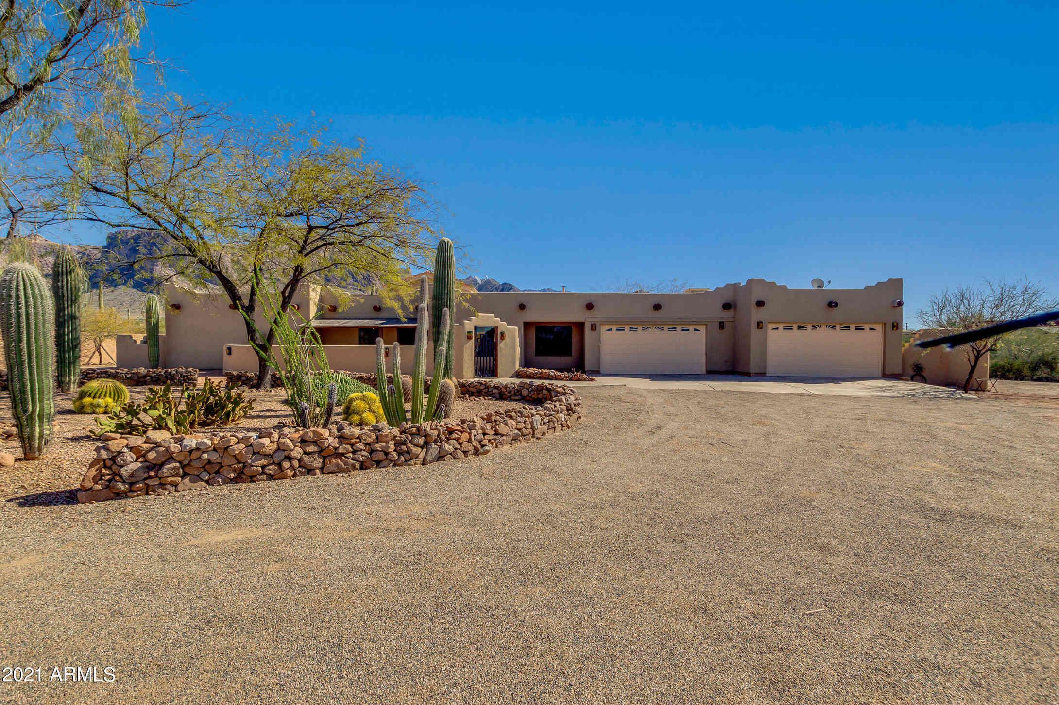 5357 E CACTUS WREN Street, Apache Junction, AZ, 85119,