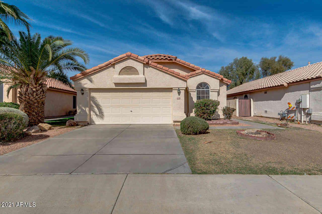 12538 W EDGEMONT Avenue, Avondale, AZ, 85392,